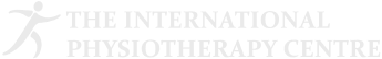 The International Physiotherapy Centre Footer Logo