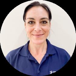 Diane Teles Physiotherapist Bio Img