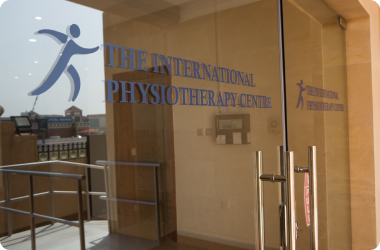 Inside The International Physiotherapy Centre Img