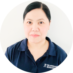 Janina Tolentino Massage Therapist Bio Img