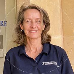 Joanne Barnes Physiotherapist Bio Img