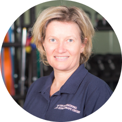 Pauline Genevrois Experienced Physiotherapist Bio Img