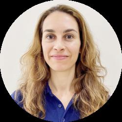 Maria Verdejo Physiotherapist Bio Img